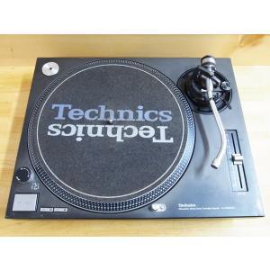 【中古】Technics SL-1200Mk3 ブラック アナログターンテーブル|paprica-music
