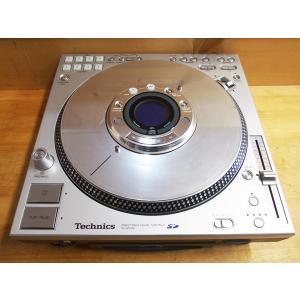 【中古】Technics SL-DZ1200-S 【345-01】|paprica-music