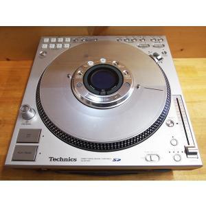 【中古】Technics SL-DZ1200-S 【345-02】|paprica-music