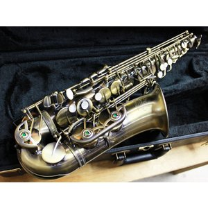 【中古】THE MARCATO AL-900CB アルトサックス|paprica-music