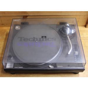 【中古】Technics SL-1200MK3-K アナログターンテーブル|paprica-music