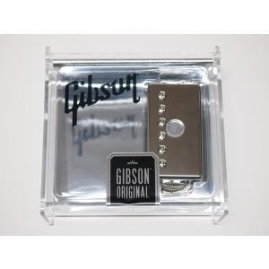 Gibson '57 Classic Humbucker Nickel Cover ギブソン ピック...