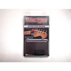 【即日発送】Wedgie WPH001 ギター用 ピックホルダー ウェッジ