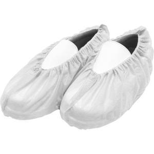 7050-W 不織布シューズカバー ホワイト ...の関連商品9