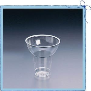 BI-300 295ml ◆色/柄:透明 ◆サイズ:口径96×底径42×高100mm ◆材質:GPP...