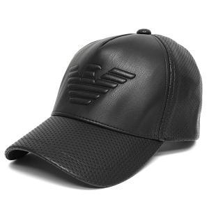 エンポリオ アルマーニ 帽子 キャップ ARMANI 201...
