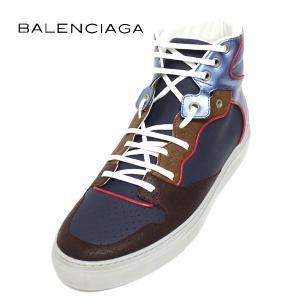バレンシアガ BALENCIAGA スニーカー メンズ 靴 ...