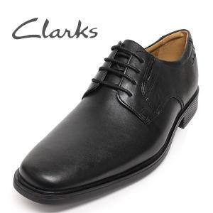 クラークス CLARKS 靴 メンズ ビジネスシューズ プレーントゥ セール TILDEN PLAIN