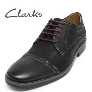 クラークス CLARKS 靴 メンズ ビジネスシューズ ストレートチップ セール GARREN CAP