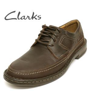 クラークス CLARKS 靴 メンズ オックスフォードシューズ カジュアル セール KYROS EDGE