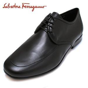フェラガモ FERRAGAMO  靴 メンズ Uチップ ビジネスシューズ DANIELE2 paradis