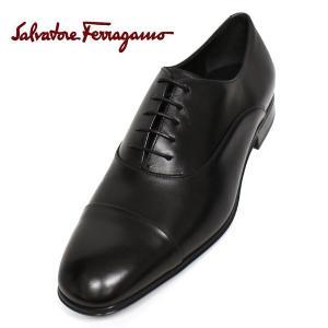 フェラガモ 靴 メンズ FERRAGAMO ビジネスシューズ ストレートチップ FANTINO paradis