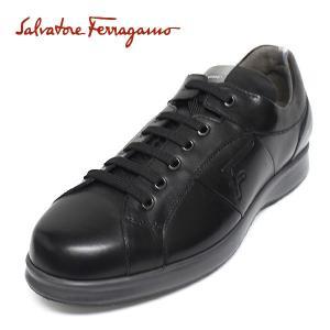 フェラガモ FERRAGAMO スニーカー メンズ 靴 シューズ TOWN2 フェラガモワールド paradis