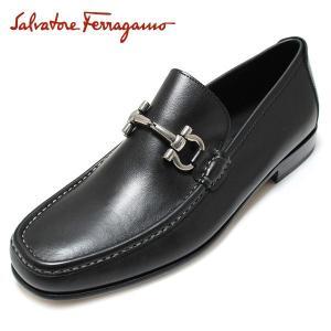 フェラガモ FERRAGAMO 靴 メンズ ローファー ビジネスシューズ GIORDANO paradis