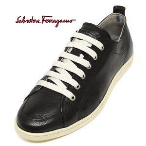 フェラガモ 靴 メンズ スニーカー FERRAGAMO シューズ TARGET2 フェラガモワールド paradis