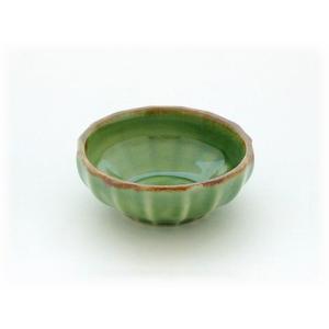 ジェンガラ ケラミック食器/JENGGALA/ Ginger Leek ソース入れ C-1390-147-CL|paradox-crafts