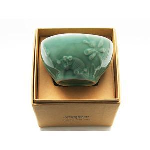 ジェンガラ ケラミック食器/JENGGALA/ ボウル TOMOKO KONNO Bowl Snake C-2751-TCC|paradox-crafts|02