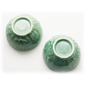 ジェンガラ ケラミック食器/JENGGALA/ ボウル TOMOKO KONNO Bowl Snake C-2751-TCC|paradox-crafts|04