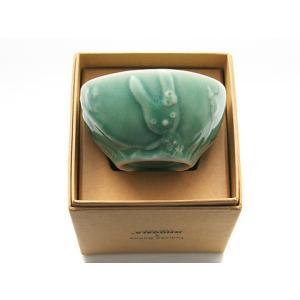 ジェンガラ ケラミック食器/JENGGALA/ ボウル TOMOKO KONNO Bowl Rabbit C-2752-TCC|paradox-crafts