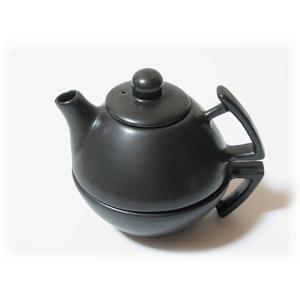 ジェンガラ ケラミック食器/JENGGALA/ ポット C-894-3178|paradox-crafts