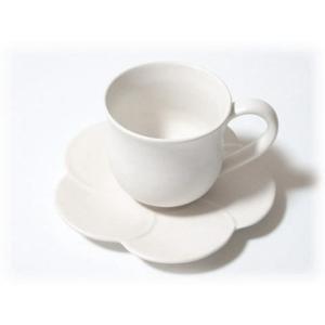ジェンガラ ケラミック食器/JENGGALA/ フランジパニ コーヒーカップ HC-025-R-1107-14|paradox-crafts