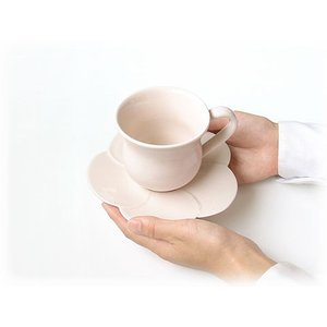 ジェンガラ ケラミック食器/JENGGALA/ フランジパニ コーヒーカップ HC-025-R-1107-2330|paradox-crafts|04