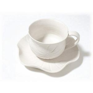 ジェンガラ ケラミック食器/JENGGALA/ ロータス コーヒーカップ HC-077-R-1138-14|paradox-crafts