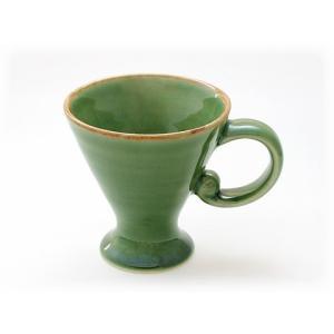 ジェンガラ ケラミック食器/JENGGALA/ Aga Cup ティー/コーヒーカップ HC-323-147-CL|paradox-crafts
