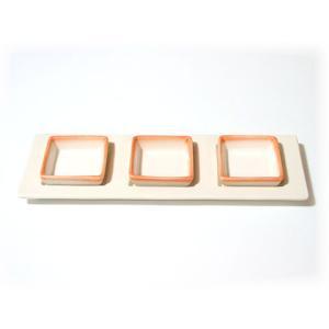 ジェンガラ ケラミック食器/JENGGALA/ ソース入れ R-1008-R-1061-95098|paradox-crafts