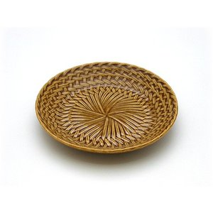 ジェンガラ ケラミック食器/JENGGALA/ Ingka Collection Side Plate|paradox-crafts