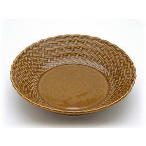 ジェンガラ ケラミック食器/JENGGALA/ Ingka Collection Pasta Plate|paradox-crafts