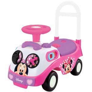 乗物玩具 ディズニー ミニーマウス 足けり 乗用 disney_y|paranino-formalstyle