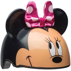 ベル 子供 ヘルメット プロテクター ディズニー ミニーマウス 3D キッズ ジュニア 自転車 子供用 ヘルメット BELL disney_y|paranino-formalstyle