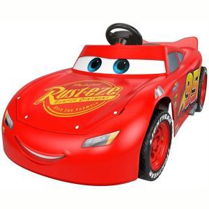 乗用玩具 パワーホイール ディズニー カーズ3 電動 バッテリーカー 3歳から /配送区分B|paranino-formalstyle