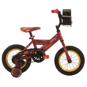 Huffy 12インチ ディズニー ピクサー カーズ3 自転車 22447|paranino-formalstyle