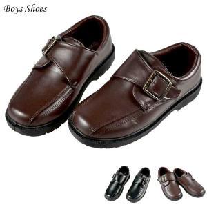 フォーマル靴 男の子 17-23.5cm ブラウン ブラック シューズ|paranino-formalstyle