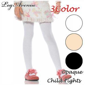 DM便対応/ タイツ 100-130cm ホワイト ベージュ ブラック 子供用 カラータイツ|paranino-formalstyle