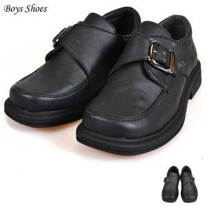 フォーマル靴 男の子 17.5-22cm ブラック シューズ|paranino-formalstyle