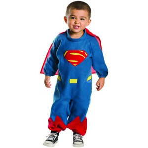 スーパーマン ジャスティス コスチューム 90-105cm 男の子 ハロウィン 仮装 子供 衣装 コスプレ|paranino-formalstyle