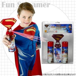 パーティーグッズ スーパーマン ファン ストリーマー...