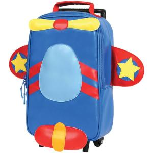 キャリーバッグ リュックサック 男の子 子供 ステファンジョセフ 飛行機 機内持ち込み Stephen Joseph|paranino-formalstyle