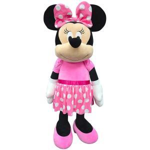 特大サイズ ディズニー ミニーマウス ぬいぐるみ 152cm ジャイアント ドール Minnie|paranino-formalstyle