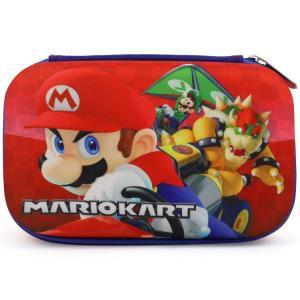 キャラクター:Nintendo スーパーマリオ サイズ(約):外寸 20.5L×12.5W×7H c...