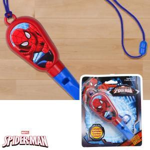 マーベル スパイダーマン ホイッスル 笛 おもちゃ 景品 disney_y|paranino-formalstyle
