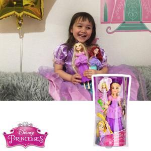 ディズニー プリンセス 塔の上のラプンツェル バブル ドール 人形 しゃぼん玉 disney_y|paranino