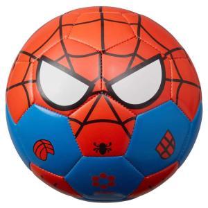 SFIDA(スフィーダ) SB21MV02 MARVELCOLLECTION アベンジャーズ スパイダーマン サッカーボール paraspo