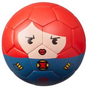 SFIDA(スフィーダ) SB21MV02 MARVELCOLLECTION アベンジャーズ ブラックウィドウ サッカーボール paraspo