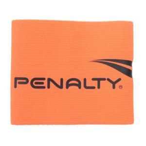 メール便OK PENALTY(ペナルティ) PE4607 キャプテンマーク オレンジ paraspo