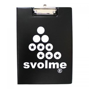 SVOLME(スボルメ) 162-18429 バインダー サッカー フットサル用品 paraspo