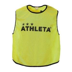 ATHLETA(アスレタ) B-004 サッカー フットサル ビブス単品